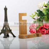 2015 new product wood for ipad stand, for ipad holder stand, for iphone wood stand