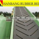 river sand mining equipment chevron conveyor belt