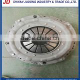 ISO 9001 approval engine parts cover assembly clutch pressure plate assembly for Dongfeng Truck