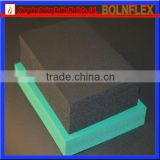 Closed Cell Rubber Foam Sheet Thermal Insulation Material Insulation Board