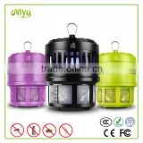 Electronic Mosquito Killer Lamp Insect Zapper Bug Fly Stinger Pest Control Photocatalyst Mosquito Killer MK-103