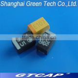 solid tantalum chip capacitors low esr capacitor, single phase 2hp electric motor capacitor
