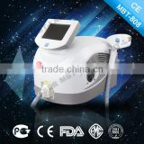Bikini / Armpit Hair Removal 808nm Diode Laser Hair Removal Machie Adjustable