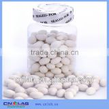 Liquid calcium fertilizer soft gelatin capsule