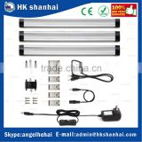 hot sale 900lm 12W Warm White Light Professional standard size low power consumption tube5 light led zoo tube
