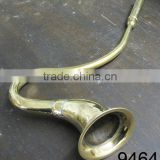 MANUFACTURER OF HUNTING BRASS HORN - 9464