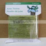 Jute rope/Jute twine with different packing