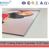 3mm (thk)*1220mm (width)*2440mm (length) colorful aluminum composite panel signage material signage board billboard