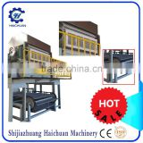 easy to operate automatic paper egg tray making machines egg box making machine plastic egg tray making machine