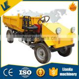 LK36D high quality used dump truck for sale,standard dump truck dimensions,durable small dump truck for sale