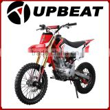 Upbeat motorcycle/dirt bike/pit bike 250cc(kick start&electric start,17/14 wheel or 19/16 wheel,DB250-CRN)