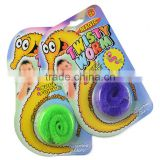 Children favourite Magic worm Magic hippocampus gimmick OEM