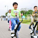 2017 Latest Arrival Leisure Outdoor Exercising Folding Pedal Y Bike, Aluminum Alloy Sports Bike For Kids/Adults