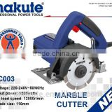 MC003 MAKUTE professional power tools Marble Cutter
