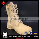 Saudi Arabia Army Combat SWAT Military Boots Military Tactical Police Boots