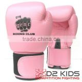 XD2 Firepower Boxing Gloves - PINK 10oz