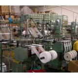 High speed gauze bandage weaving machine / gauze bandage loom / medical bandage weaving machine