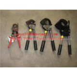 ACSR Ratcheting Cable Cutter,Cable-cutting plier