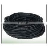 Rubber Cable VDE standard H07RN-f 3G1.5mm Ho7RNF CE