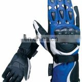 Leather Racing Motorcycle Gloves/Winter biker gloves/ Motorcycle Leather Gloves/ Leather Racing Gloves,Biker Gloves