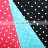 cotton stretch twill printed fabric in china