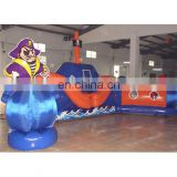 inflatable tunnel Vertical wind tunnel for sale