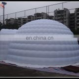 oxford cloth inflatable tent dome , inflatable air dome for sale