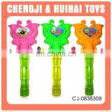 Plastic hand drum for kids loaded sugar toy with candy in bulk