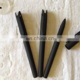 promotion black ball-point gel pen