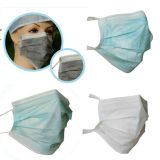 High Quality Disposable 4 ply Active Carbon Face Mask