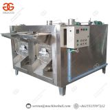 Hot Roasted Peanut Machine Cashew Flavouring Machine Stable Working Image