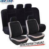 DinnXinn BMW 9 pcs full set Jacquard seat covers car supplier China
