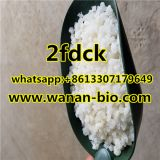 factory sell 2fdck big crystal 2fdck with best price