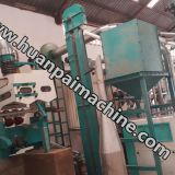 Flour milling machine wheat machine maize grinder with price
