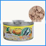 Canned tuna skipjack tuna price tuna shredded in water