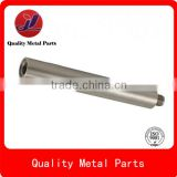 Excellent quality stainless steel hollow rear axle shaft