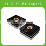 fashion OEM printing paper jewelry gift box,jewelry packaging,jewelry packaging box manufacturer