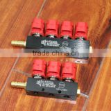 BC fuel injector of car engine parts cng/lpg for sale