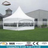 aluminum gazebo tent indian, custom design pagoda wedding tent