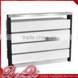 used beauty salon furniture barber shop equipment modern design payment check out counter reception counter