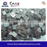 Stone diamond tools segment of stone cutting segments for granite,marble                                                                                                         Supplier's Choice
