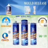 Multi-purpose mould release agent/Form release agent Silicone spray QQ-18