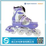 2016 High quality custom aggressive rollers inline skates