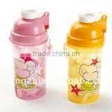 350/600ML BPA Free Child Water Biodegradable Plastic Bottle