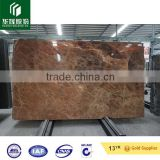Hot sale red quartz materials from brazil for different home decoration