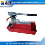 YONGBANG YB-TP-50 Hand Operated Hydraulic Test Pump