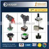 High quality 3 position 4 position Rotary switch
