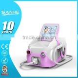 Pain-Free Black Dark Skin 808nm Diode Laser Hair Removal Professional Machine/ 808nm Diode Laser Depilation/ 808nm Diode Laser Home