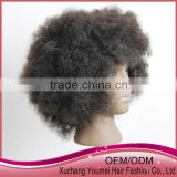 Human Hair Training Doll Head Mannequin Doll Head For Training Plastic Mannequin Doll Head for Cheap