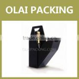 2014 luxury travel design wine bag for sale